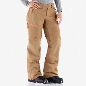 The North Face Fuse Brigandine Ski Pants M Short